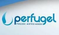 Logo de Perfugel Poços Artesianos em Tingui
