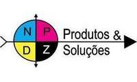 Logo de NPDZ produtos e soluções em Dos Casa