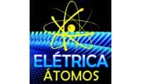 Logo de Elétrica Átomos