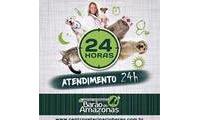 Logo de Centro Veterinário Barão do Amazonas em Jardim Botânico
