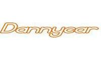 Logo de DannyCar Turismo em Carianos