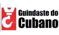 Logo de Guindaste do Cubano Serviços e Transportes em Parque 10 de Novembro