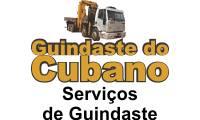 Logo de Guindaste do Cubano Serviços E Transportes