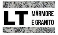 Logo de Lt Mármore E Granito em Paratibe