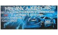 Logo de Mecânica Jodecar em Boqueirão