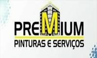 Logo de A PREMIUM PINTURAS E SERVIÇOS em Residencial Fidelis