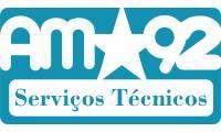 Logo de AM92 SERVIÇOS TECNICOS