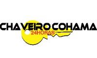 Logo de Chaveiro Cohama 24 Horas