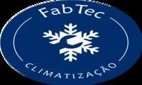 Logo FABTEC CLIMATIZAÇÃO em Imbiribeira