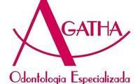 Logo Ágatha Odontologia Especializada em Caminho das Árvores