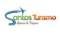 Logo de Santos Turismo - Escritório Comercial em Bonsucesso