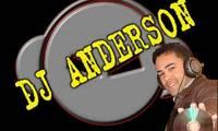 Logo Dj Anderson Vix - Som E Luz para Festas em Geral em Jardim Camburi