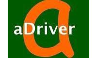 Logo de aDriver - Aluguel de Carros com Motorista em Vila Olímpia