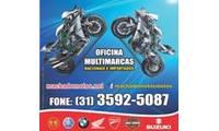 Logo Machado Motos Nacionais e Importadas em Santa Cruz