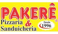 Logo Pizzaria Pakerê em Setor Garavelo