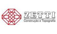 Logo de Zetti Construção e Topografia em Brasilândia