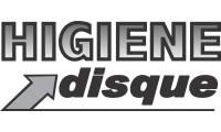 Logo Higiene Disque em Fonseca