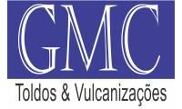 Logo de Gmc Toldos & Vulcanizações em Guanandi