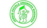 Logo Jardim Escola Ursinhos Risonhos em Guadalupe