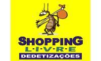 Logo de Shopping Livre Dedetizações em Maria Ortiz