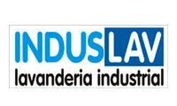 Logo de IndusLav Lavanderia industrial em Madureira