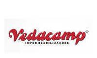Logo de Vedacamp Impermeabilizações em Jardim do Trevo