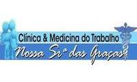 Logo de Clínica & Medicina do Trabalho Nossa Senhora das Graças em Dois de Julho