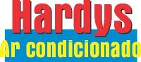 Logo Hardys Ar Condicionado Ltda em São Cristóvão