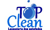 Logo de Top Clean - A Lavanderia dos Estofados