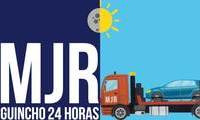 Logo de MJR Guincho 24 Horas