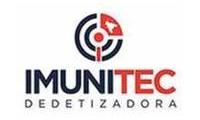 Logo de IMUNITEC SAUDE AMBIENTAL