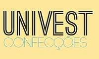 Logo Univest Confecções em Planalto