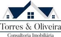 Logo de Torres & Oliveira Imobiliária em Centro