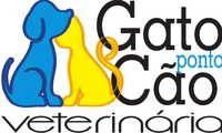 Logo Gatopontocão Petshop E Consultório Veterinário em Maria Ortiz
