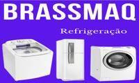Logo de BRASSMAQ
