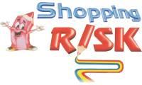 Logo de Shopping Risk Papelaria, Livraria e Informática