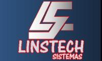 Logo de Linstech em Boa Vista