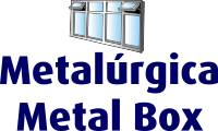 logo da empresa Metalúrgica Metal Box