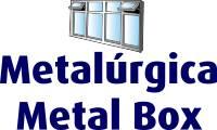 Logo de Metalúrgica Metal Box