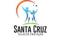 Logo de Santa Cruz Telas e Redes de Proteção