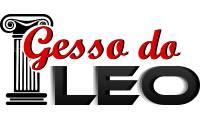 Logo de Gesso do Léo Turu