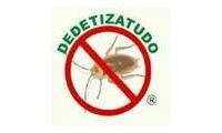 Logo de Dedetizatudo - Dedetização de Pragas Urbanas