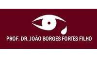 Logo de Clínica Oftalmológica Borges Fortes em Moinhos de Vento