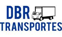 Logo de Dbr Transportes em Tarumã