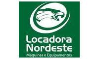 Logo de Locadora Nordeste Máquinas E Equipamentos em Imbiribeira