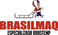 Logo de Brasilmaq Especializada Brastemp