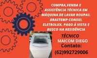 Logo de Maicon Diego Assistência Técnica