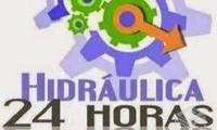 Logo de Bombeiro Hidráulico 24horas em Tanque