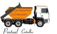 Logo de Pontual Tele Entulho em Vila Ipiranga