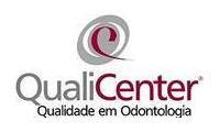 Logo de Qualicenter Odontologia - Paulista em Bela Vista